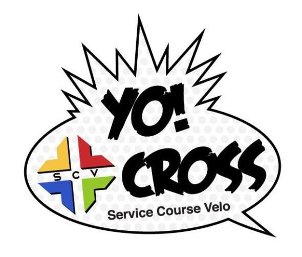 Yo SCV cross